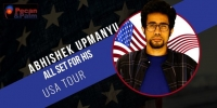 Abhishek Upmanyu Stand-Up Comedy Live in Salt Lake City