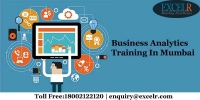 Business Analytics course in Mumbai | ExcelR