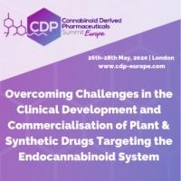 Cannabinoid Derived Pharmaceuticals Summit Europe