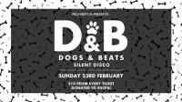 Dogs N Beats - Dog Friendly Silent Disco
