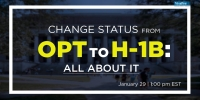 OPT To H-1B: How To Avoid Breaks In Employment