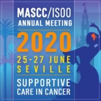 MASCC / ISOO 2020   25-27 June   Seville, Spain