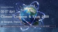 9th World Climate Congress & Expo