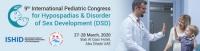 9th Intl Pediatric Congress for Hypospadias & Disorder of Sex Development