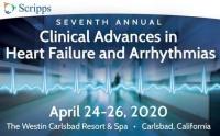 Scripps Heart Failure and Arrhythmias CME Conference 2020 San Diego