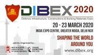 DIBEX-2020 Exhibition