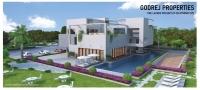 Godrej Nurture + E City Bangalore Pre launch project 8860956846