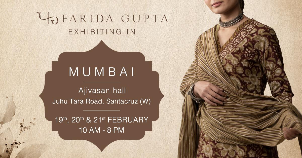 Farida Gupta Mumbai Exhibition (Santacruz), Mumbai, Maharashtra, India