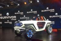 New Auto expo 2020