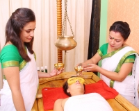 Ayurveda Courses in Rishikesh, India