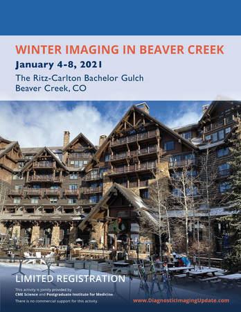 Winter Imaging in Beaver Creek, Avon, Colorado, United States