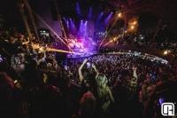 Retro - Albert Hall
