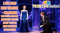 Cheap Tickets for Anastasia,