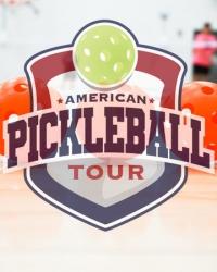 American Pickleball Tour - Biloxi, MS