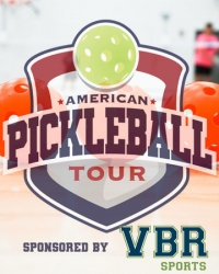 Salem Pickleball Tournament Sponsored by VBR Sports