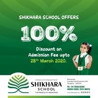 Shikhara School Admissions
