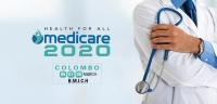 National Healthcare Exhibition 2020