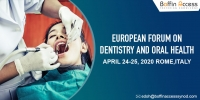European forum on Dentistry and Oral health