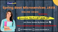 Best Microservices Online Training