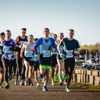 Draycote Water August 10K and Half Marathon - Sunday 9 August 2020