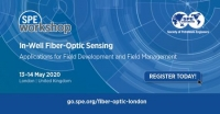 SPE Workshop: In-Well Fiber-Optic Sensing