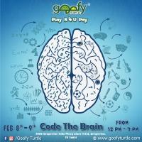 Code the Brain
