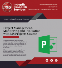 Invitation to Attend Programme and Project Management Short Courses