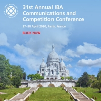 31st Annual IBA Communications and Competition Conference