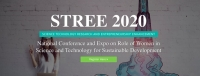 STREE 2020 Science Technology Research and Entrepreneurship Enhancement