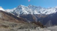 Sundardunga Glacier Trek - Trek in Uttarakhand | Trekveda