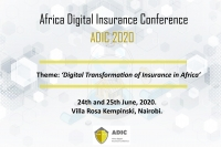 Africa Digital Insurance Conference (ADIC 2020)