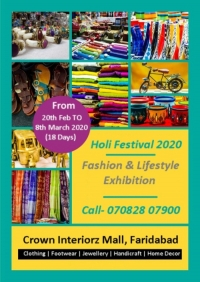 Fashion & Lifestyle Exibition-EventsGram.in