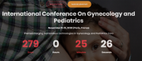 International Conference on Gynecology and Pediatrics