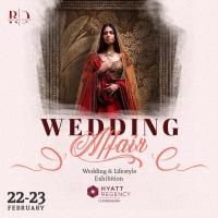 Wedding Affair & Lifestyle Exhibition-EventsGram.in
