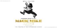 Magic Mike Live – Saturday 15th February | 10pm