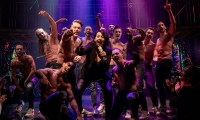 Magic Mike Live - Friday 28th February - 7:30pm