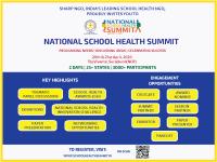 Paper Presentation - National School Health Summit 2020
