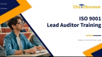 ISO 9001 Lead Auditor Certification Training in Chicago Illinois, United States