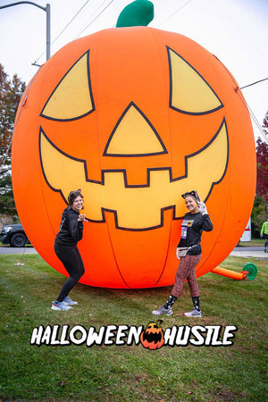 Halloween Hustle Hawthorn, Vernon Hills, Illinois, United States