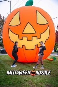 Halloween Hustle Hawthorn