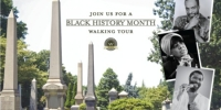 Black History Month Walking Tour