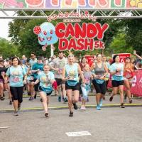 Candy Dash 5K
