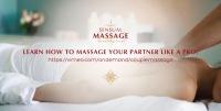 Couples Sensual & Tantric Massage Workshop