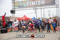Halloween Hustle 5K Palatine