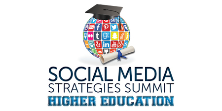 Social Media Strategies Summit Higher Education in New York City 2020, New York, United States
