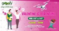 Valentine & Parentime
