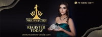 Maven Mrs India 2020 Auditions in Bangalore