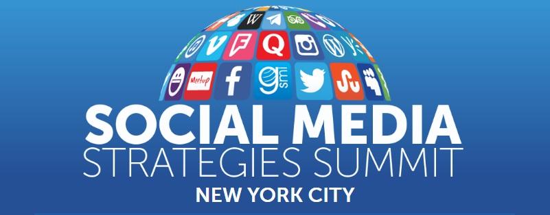 Social Media Strategies Summit New York City - October 2020, New York, United States