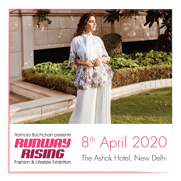 Runway Rising - Fashion and Lifestyle Exhibition at New Delhi - BookMyStall, New Delhi, Delhi, India