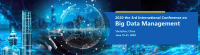 2020 the 3rd International Conference on Big Data Management (ICBDM 2020)